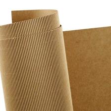 На Селенгинском ЦКК приступили к изготовлению бумаги для гофрокартона